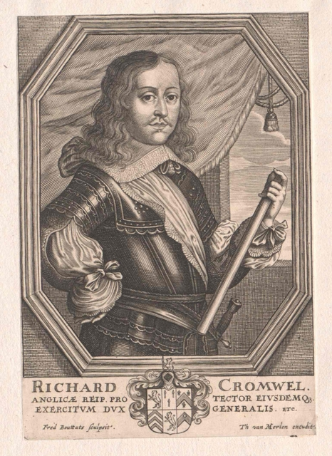 Cromwell, Richard