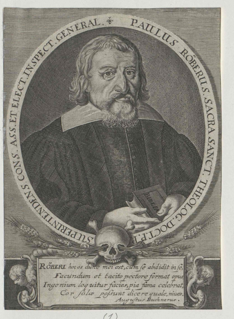 Röber, Paul