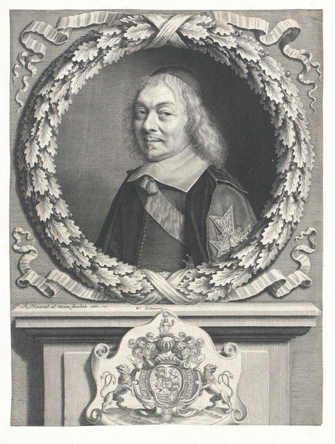 Loménie de Brienne, Henri Auguste Graf von