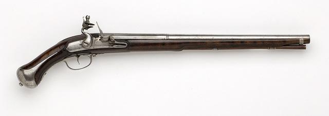 Vuursteenpistool