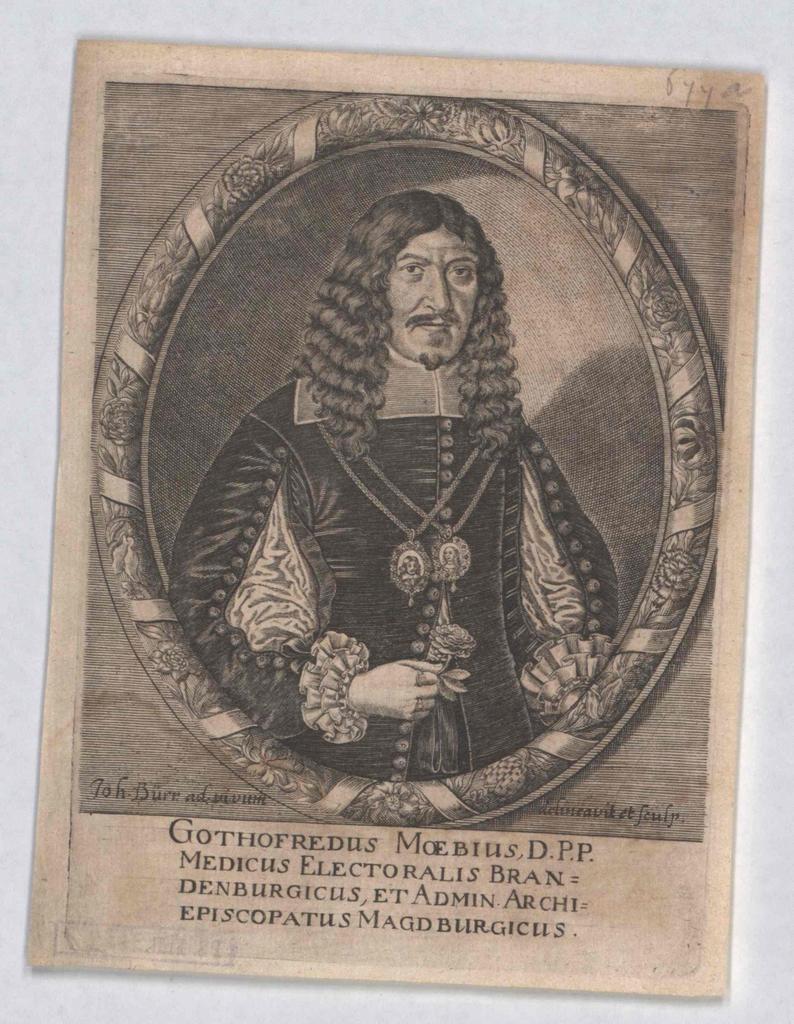 Möbius, Gottfried