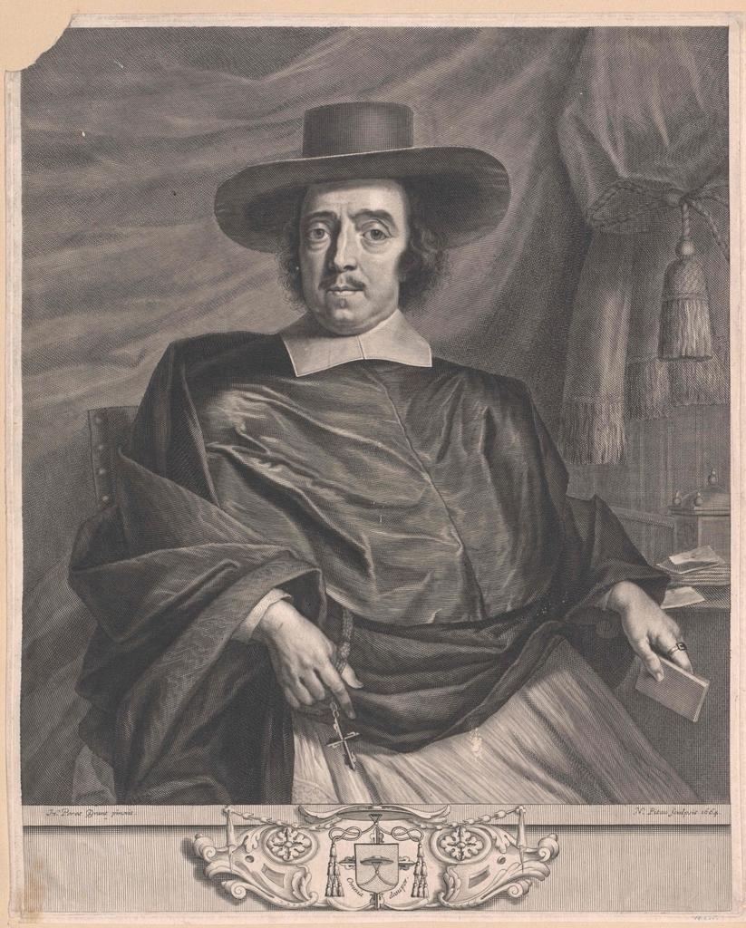 Capello, Marius Ambrosius