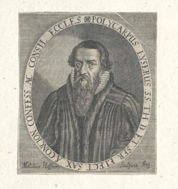 Leyser, Polycarp