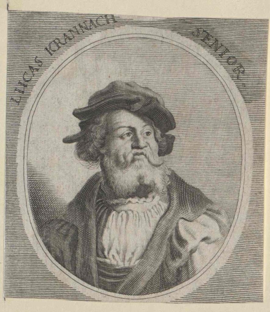 Cranach, Lukas