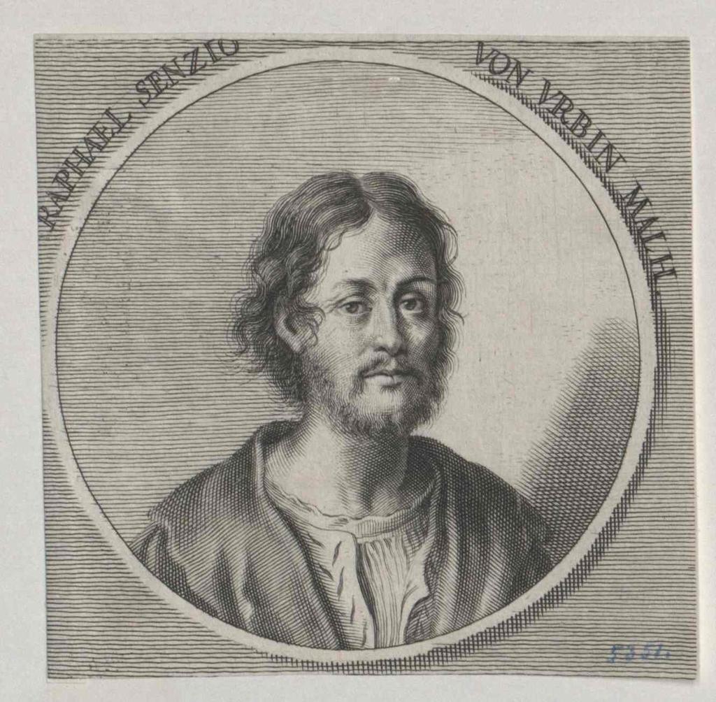 Santi, Raffaello