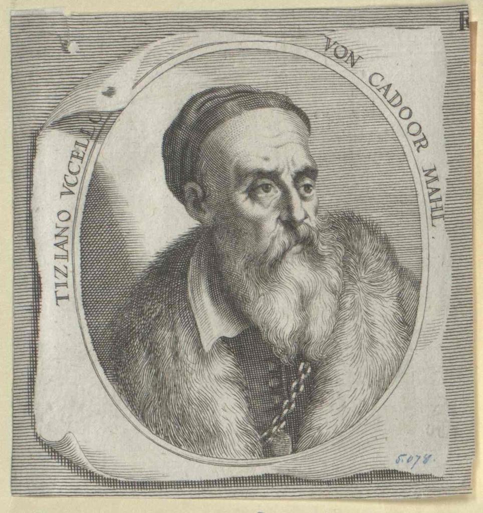 Vecellio, Tiziano