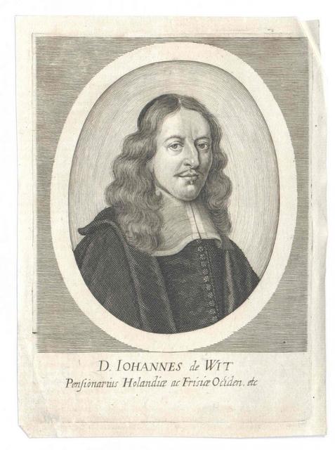 Witt, Johan de