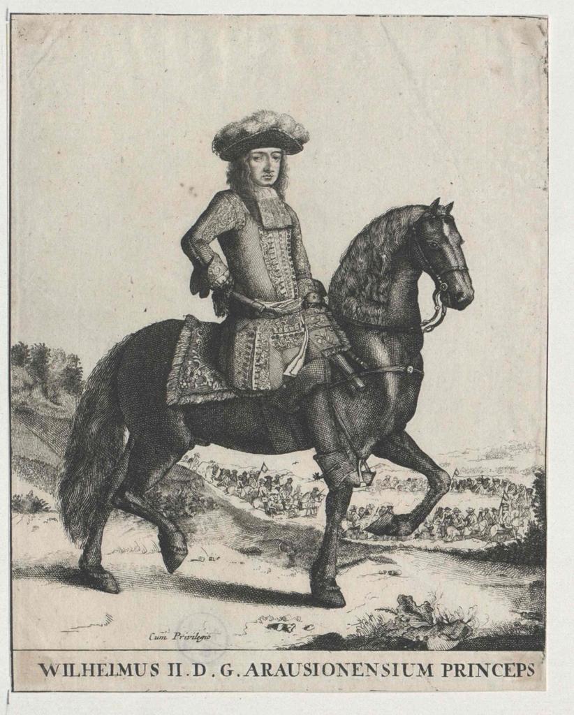 Wilhelm III., Prinz von Oranien, König von England