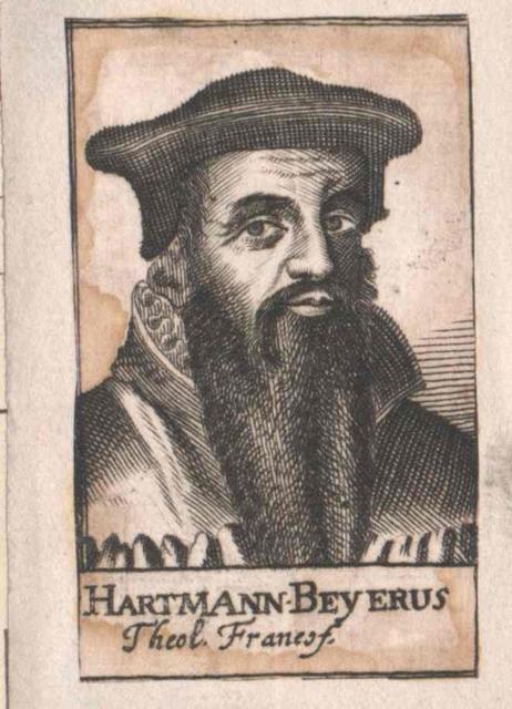 Beyer, Hartmann
