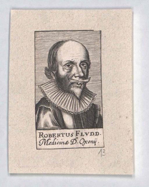 Fludd, Robert