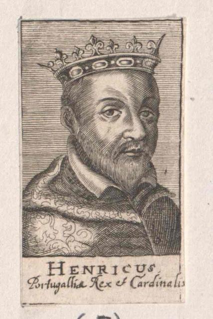 Heinrich I., König von Portugal
