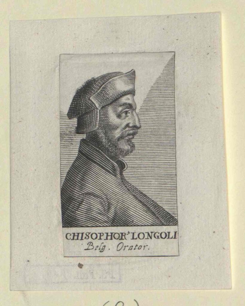 Longueil, Christophe de