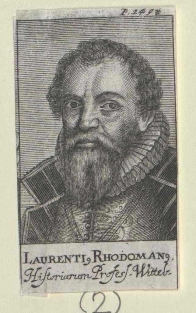 Rhodoman, Lorenz