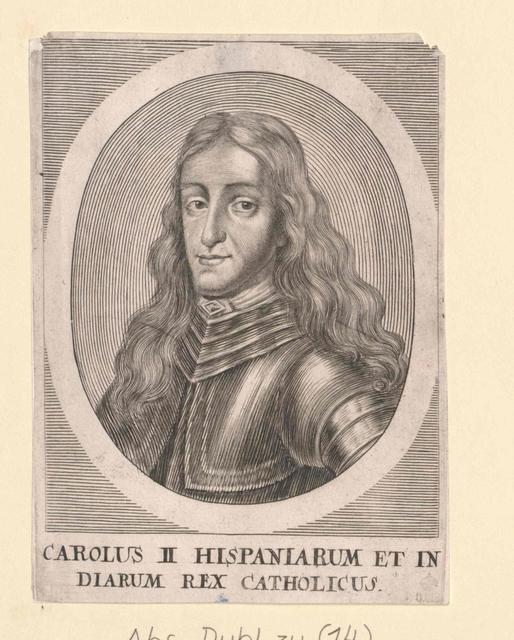 Karl II., König von Spanien