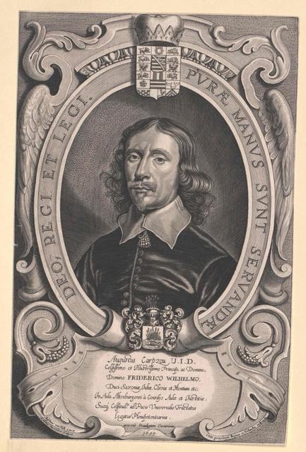 Carpzov, August