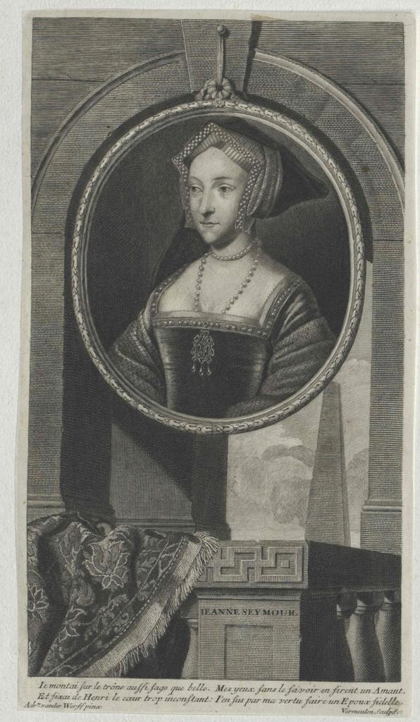 Seymour, Johanna