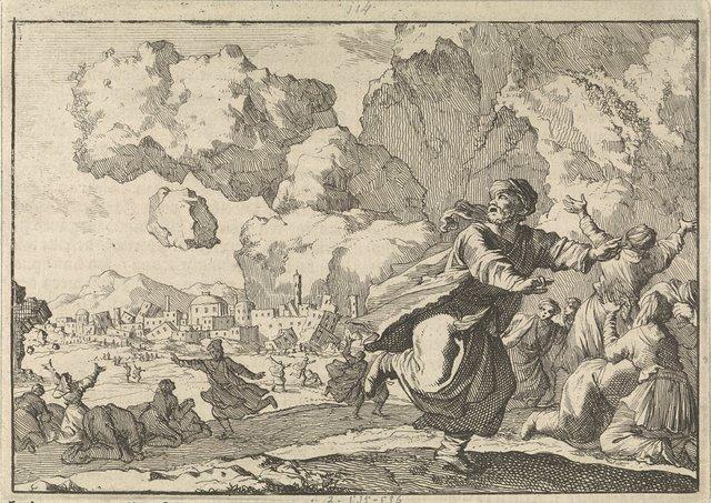 Aardbeving in Perzië, 1641