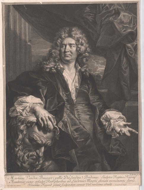 Bogaert, Martin van den