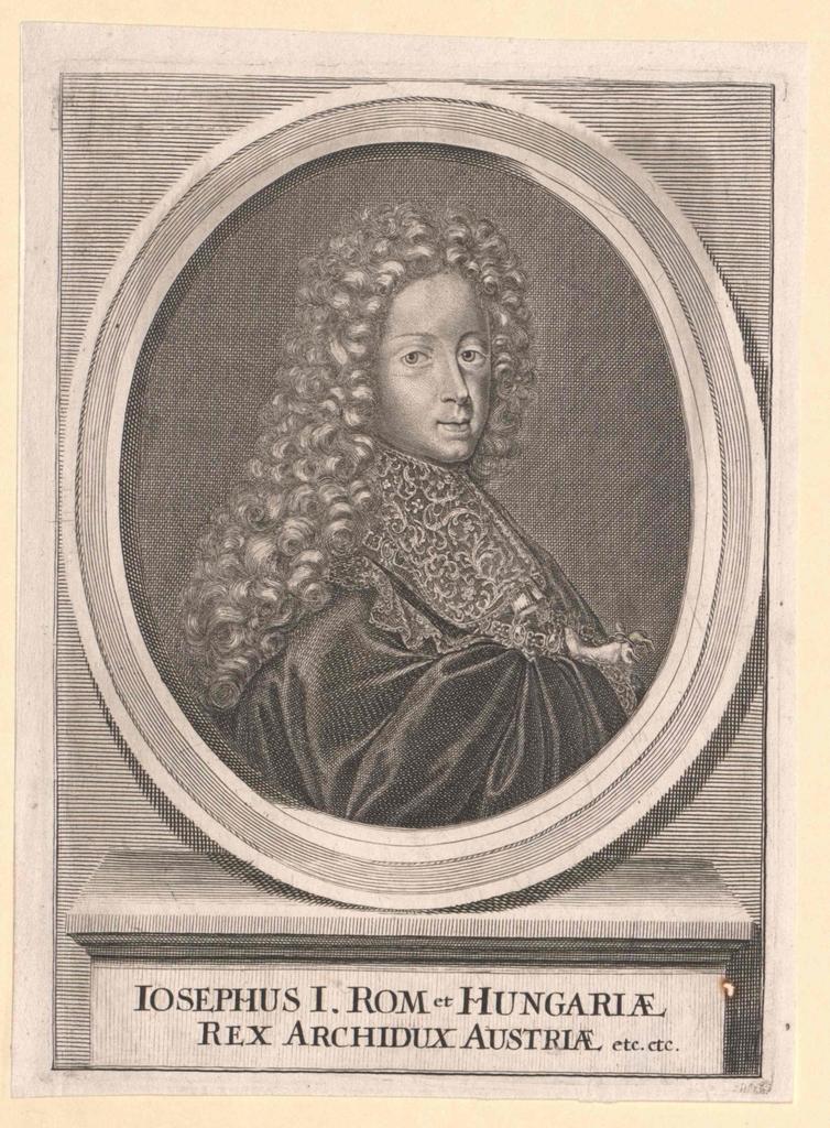 Josef I., römisch-deutscher Kaiser