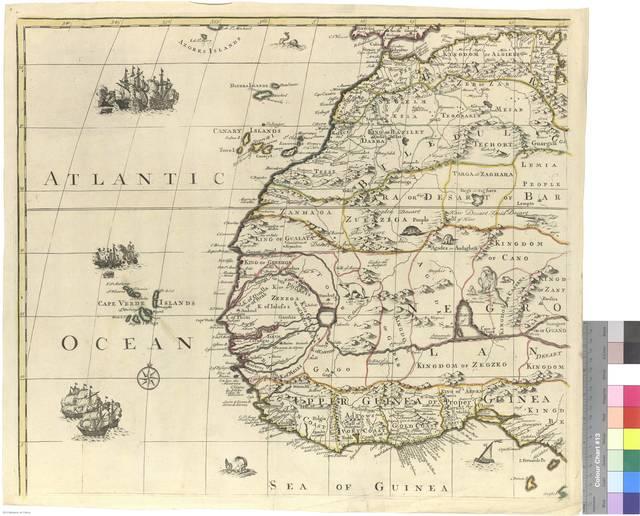 [Africa northwest]