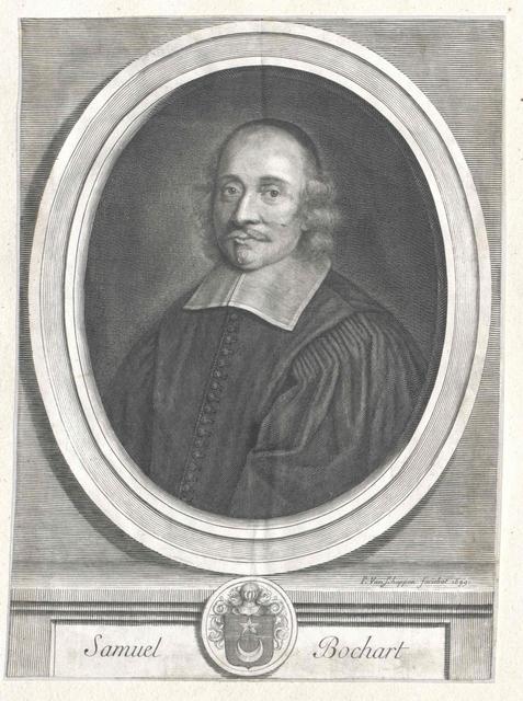 Bochart, Samuel