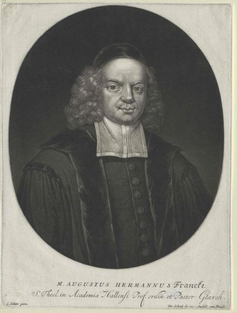 Francke, August Hermann