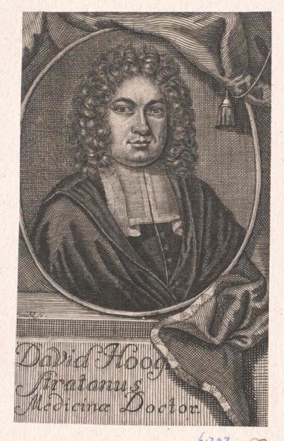 Hoogstraten, David van