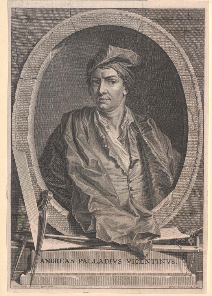 Palladio, Andrea