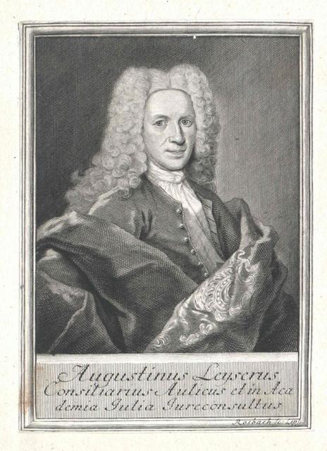 Leyser, Augustin Freiherr von