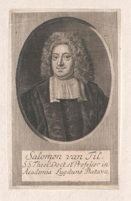 Til, Salomon van