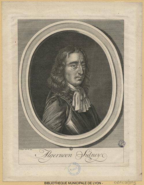 Algernoon Sidney