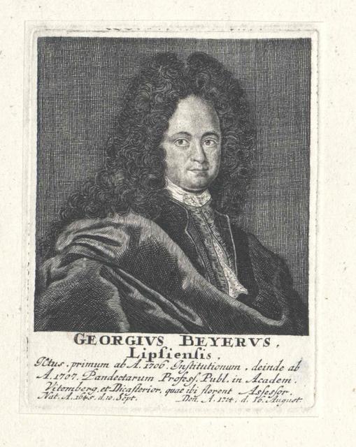 Beyer, Georg