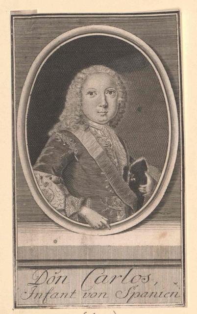 Karl III., König von Spanien