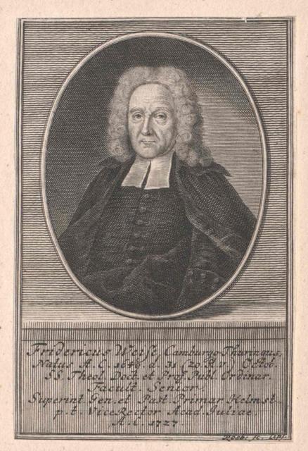 Weise, Friedrich