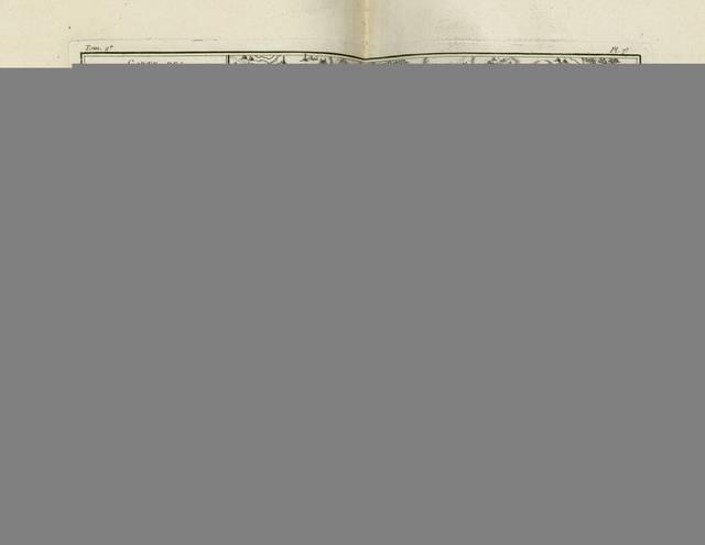 Carte des camps de Lessines et d'Enghien : les 26 et 28 May 1691< : [carte de campagne]