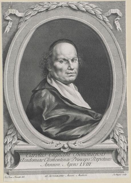Cignani, Carlo
