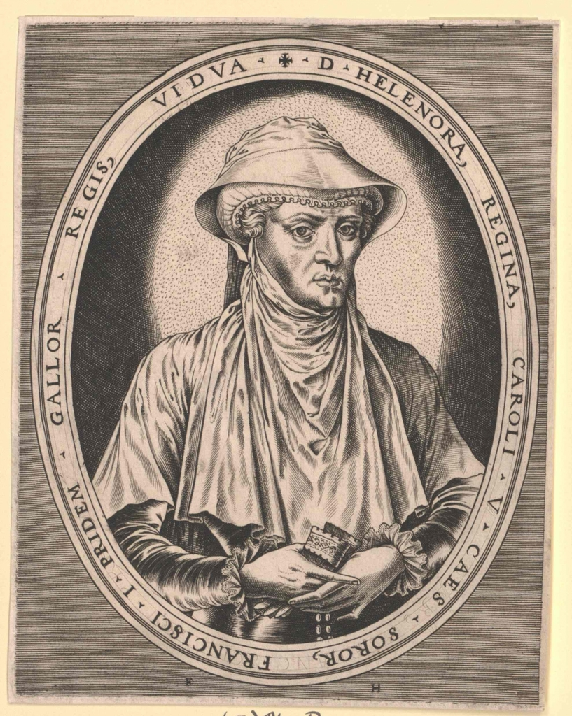 Eleonore, Erzherzogin von Österreich Infantin von Spanien