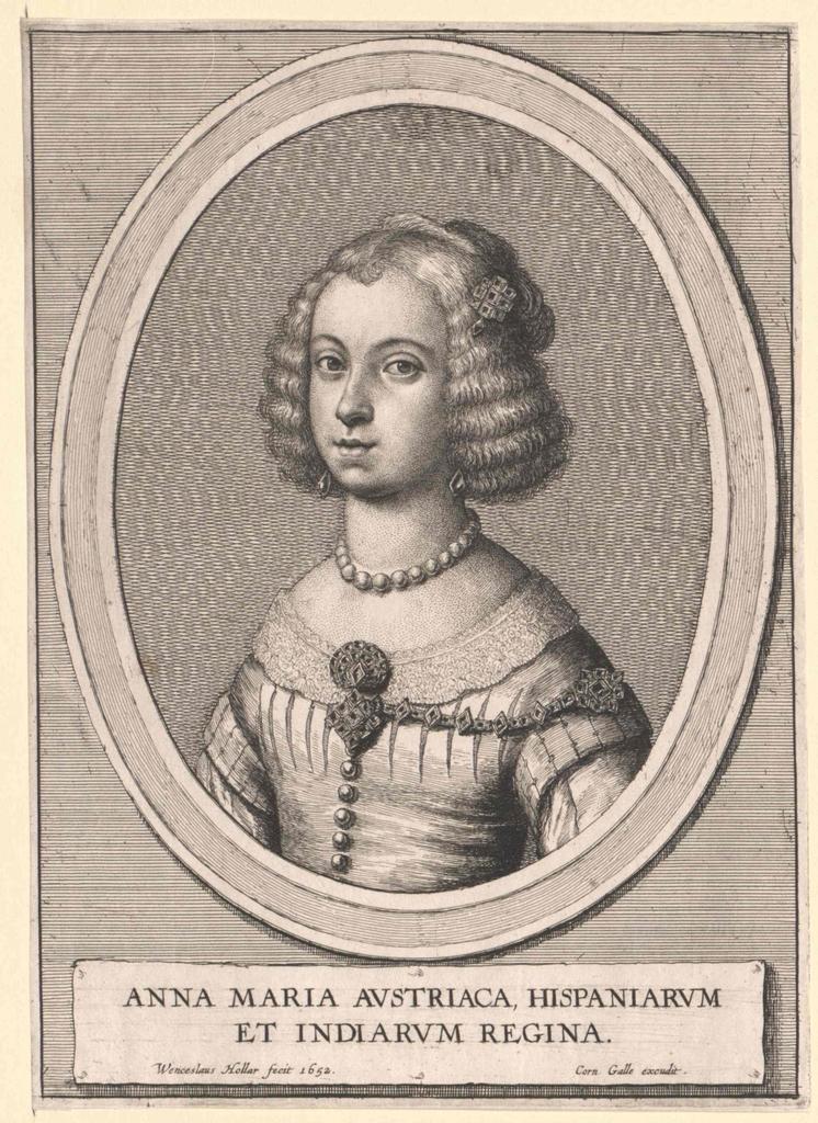 Marie Anna, Erzherzogin von Österreich