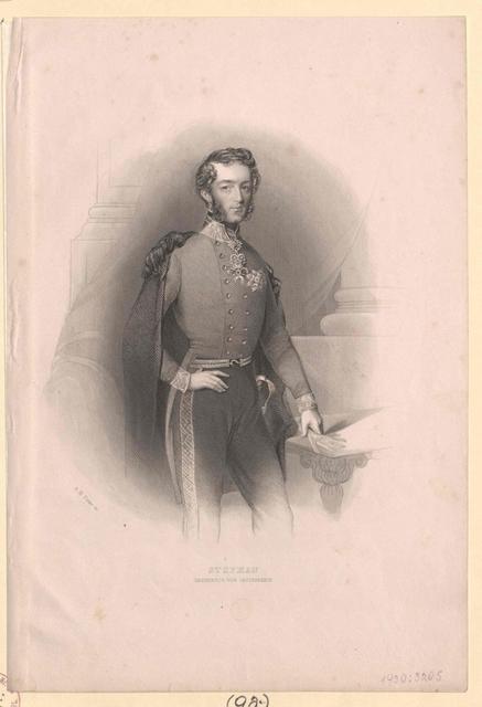 Stephan, Erzherzog von Österreich