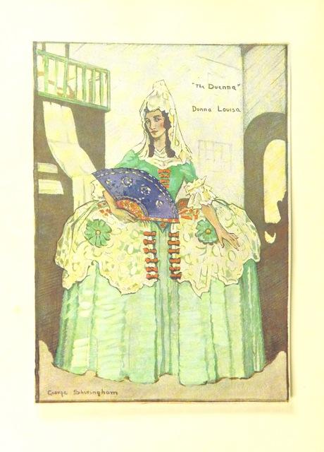 """lace from """"[The Fashionable Lover.] Miss Obre oder die gerettete Unschuld. Ein Lustspiel in fünf Aufzügen nach dem Englischen des Herrn Cumberland. [The translator's preface signed: C. C. H. R., i.e. C. C. H. Rost.]"""""""