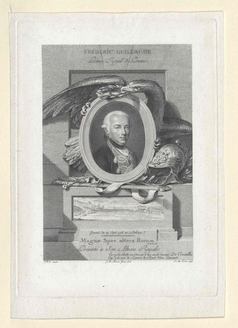Friedrich Wilhelm II., König von Preußen