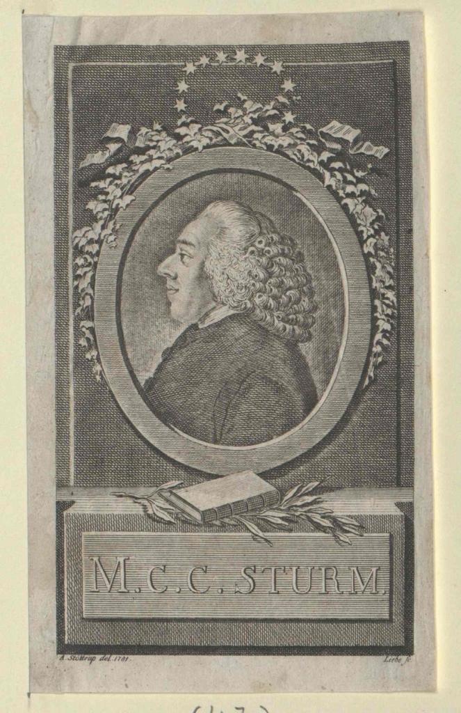 Sturm, Christoph Christian