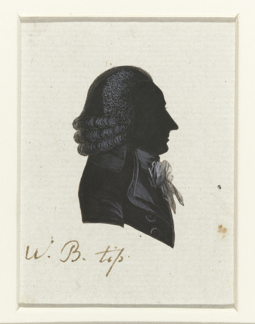 W.B. Tip