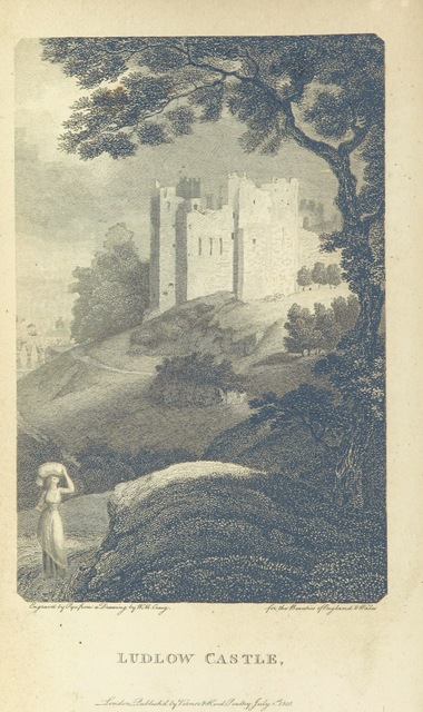 "portrait from ""[The Beauties of England and Wales; or, Delineations, topographical, historical, and descriptive, of each country. Embellished with engravings. (vol. 1-6 by E. W. Brayley and J. Britton; vol. 7 by E. W. Brayley; vol. 8 by E. W. Brayley; vol. 9 by J. Britton; vol. 10, pt. 1, 2, by E. W. Brayley; vol. 10, pt. 3 by the Rev. Joseph Nightingale; vol. 10, pt. 4 by J. Norris Brewer; vol. 11 by the Rev. J. Evans and J. Britton; vol. 12, pt. 1 by the Rev. J. Hodgson and Mr. F. C. Laird; vol. 12, pt. 2 by J. N. Brewer; vol. 13 by the Rev. J. Nightingale; vol. 14 by Frederic Shoberl; vol. 15 by J. Britton, J. Norris Brewer, J. Hodgson, F. C. Laird; vol. 16 by John Bigland; vol. 17 by the Rev. J. Evans; vol. 18 by Thomas Rees.) L.P.]"""