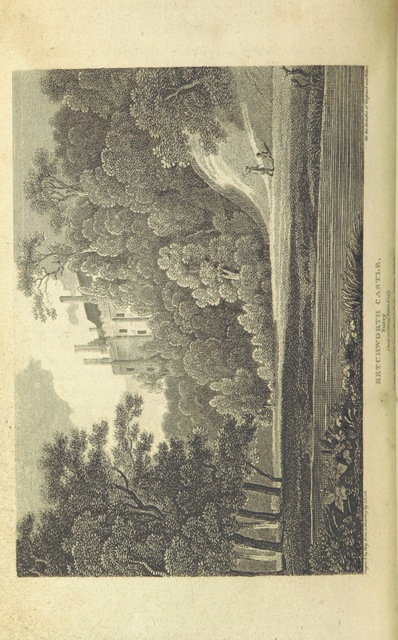 """Surrey from """"[The Beauties of England and Wales; or, Delineations, topographical, historical, and descriptive, of each country. Embellished with engravings. (vol. 1-6 by E. W. Brayley and J. Britton; vol. 7 by E. W. Brayley; vol. 8 by E. W. Brayley; vol. 9 by J. Britton; vol. 10, pt. 1, 2, by E. W. Brayley; vol. 10, pt. 3 by the Rev. Joseph Nightingale; vol. 10, pt. 4 by J. Norris Brewer; vol. 11 by the Rev. J. Evans and J. Britton; vol. 12, pt. 1 by the Rev. J. Hodgson and Mr. F. C. Laird; vol. 12, pt. 2 by J. N. Brewer; vol. 13 by the Rev. J. Nightingale; vol. 14 by Frederic Shoberl; vol. 15 by J. Britton, J. Norris Brewer, J. Hodgson, F. C. Laird; vol. 16 by John Bigland; vol. 17 by the Rev. J. Evans; vol. 18 by Thomas Rees.) L.P.]"""""""