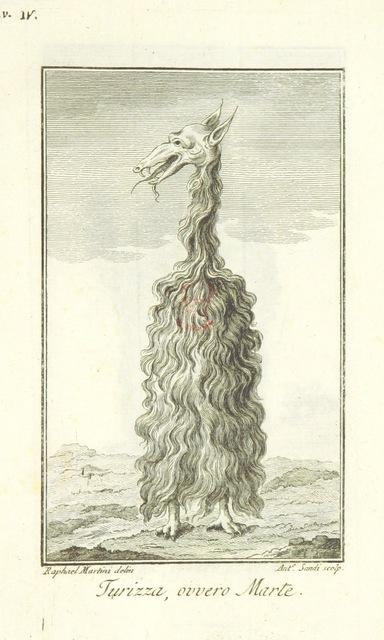 """mineral from """"Notizie istorico-critiche sulle antichità, storia e letteratura de' Ragusei"""""""