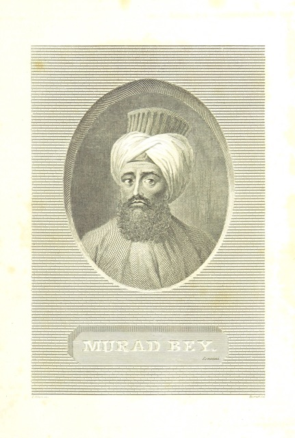 """portrait from """"The Voyages and Travels of Capt. Cook, Mungo Park, La Perouse, and others; ... with a ... geographical description of the World. Embellished with ... engravings and maps. (The World or the present state of the Universe. ... Vol. II.)"""""""