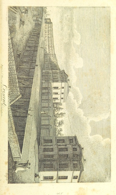 """crescent from """"[An history of Birmingham ... With a new introduction by Christopher R. Erington.]"""""""