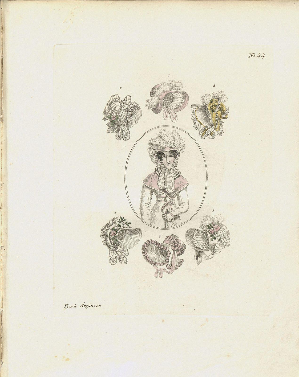 Konst och Nyhetsmagasin för medborgare af alla klasser 1821