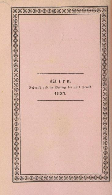 """cover from """"Handelsgeographie zum Gebrauche für Kaufleute, Fabrikanten, etc"""""""